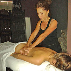 massage draguignan var